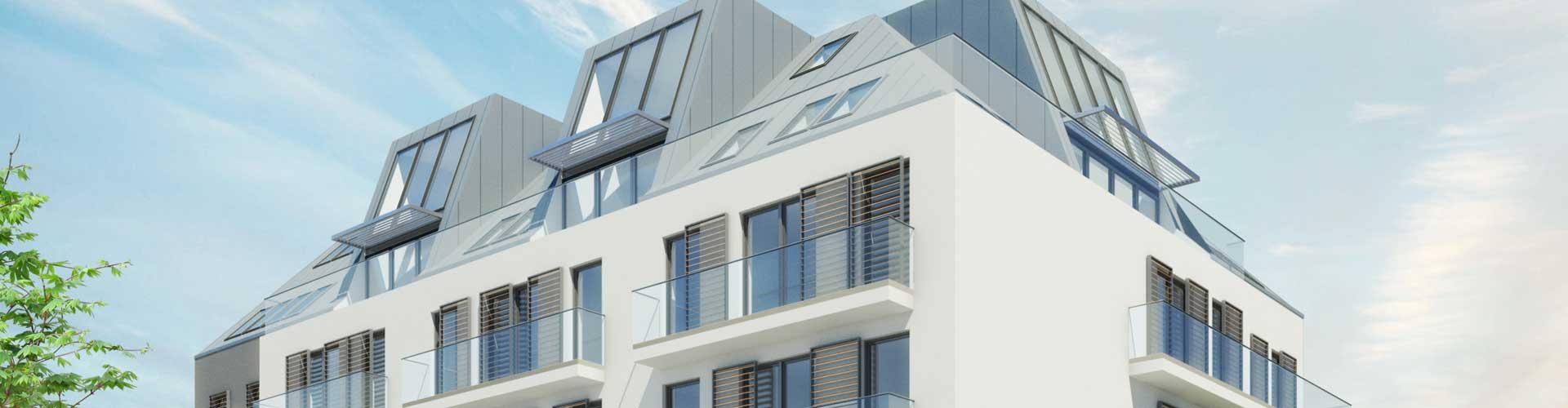 Wohnhaus Erzherzog Karl Straße 221, 1120 Wien